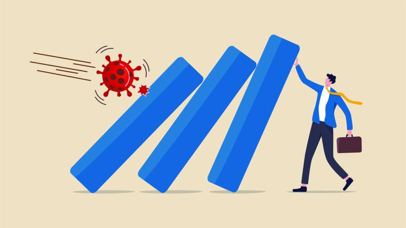 El virus del liderazgo