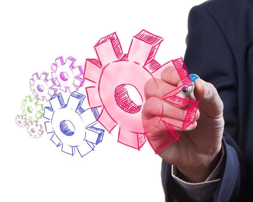 Mejora e Innovación de Procesos