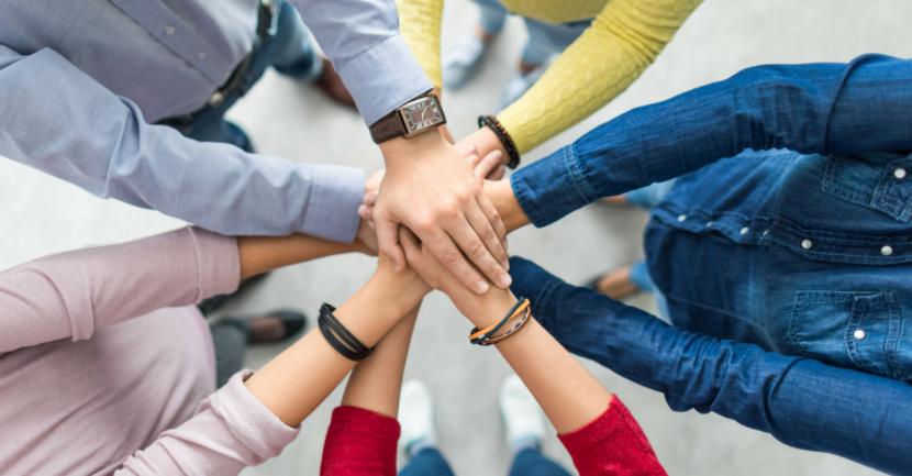 Trucos y consejos para mantener unido a tu equipo de trabajo