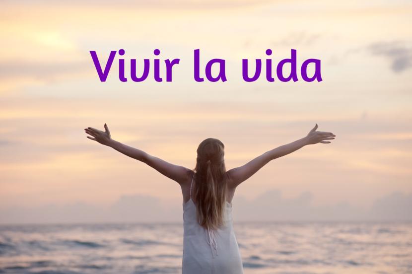 Vivir la vida… en lugar de pasar la vida de Jorge Bucay