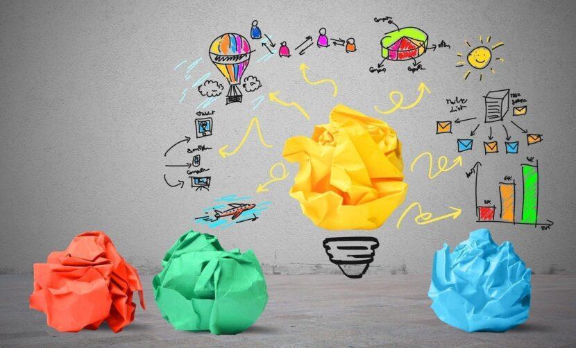 ¿Cómo encontrar ideas innovadoras?