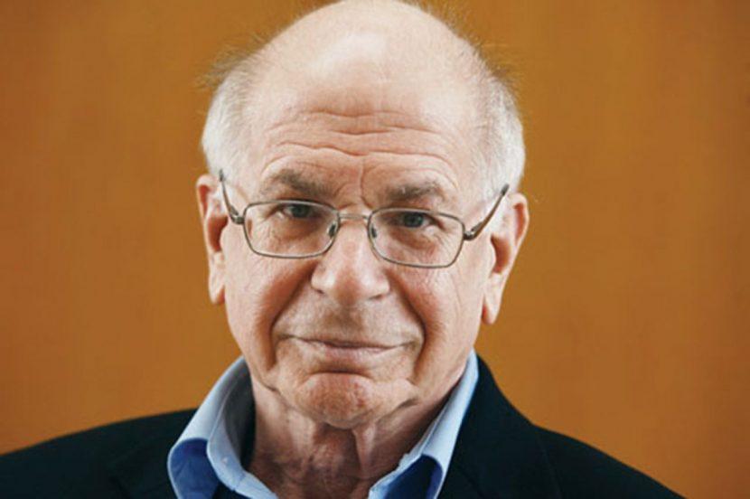 Cómo pensar bien para decidir bien según Daniel Kahneman.
