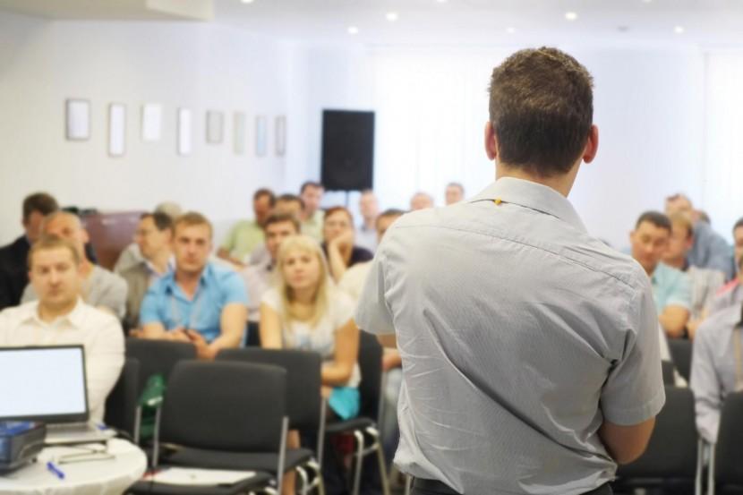 Los objetivos de la Formación en las organizaciones