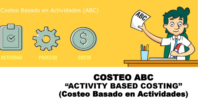 Costeo Basado en Actividades (ABC)