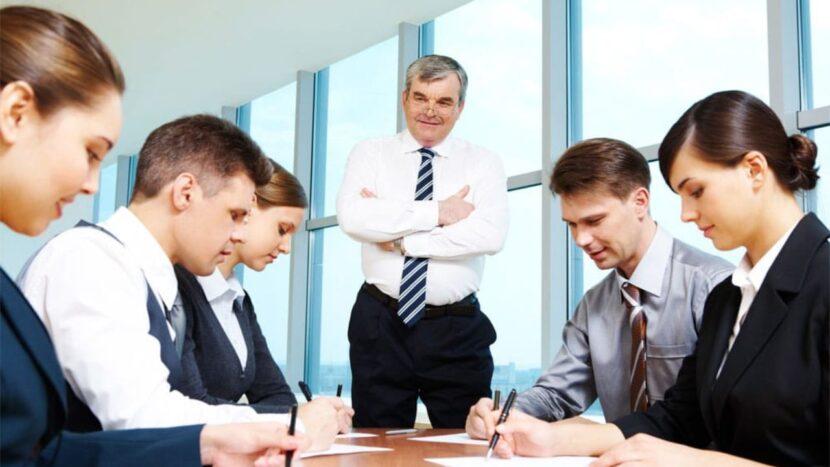 Eficacia y creatividad en la gerencia.