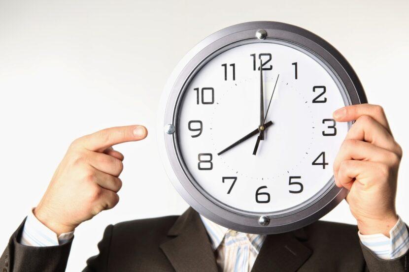 Cómo organizar tu tiempo y ser más productiva