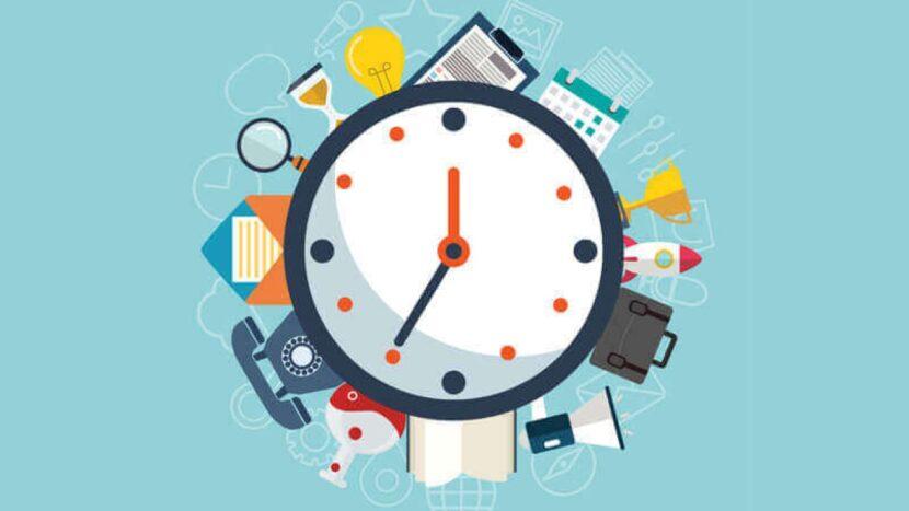 10 consejos para la administración del tiempo