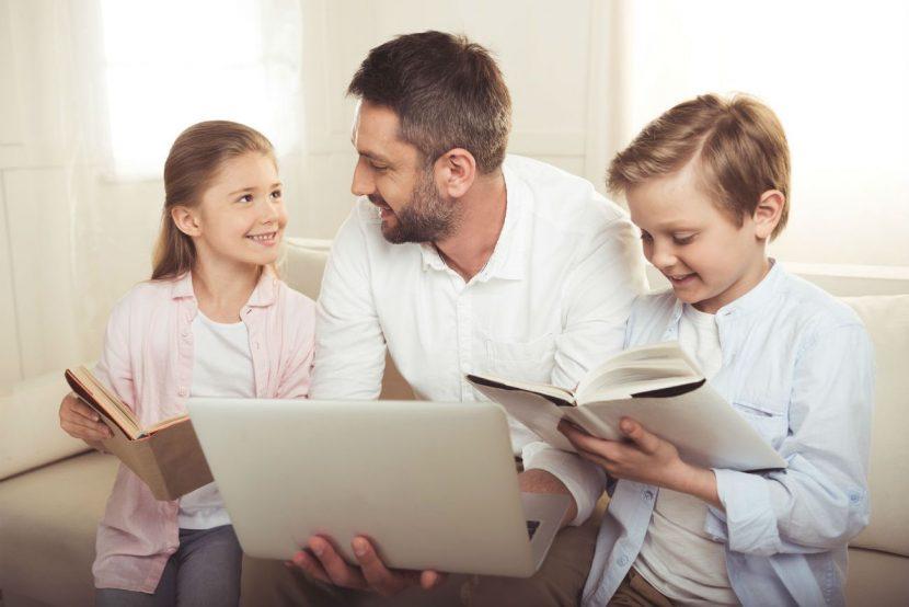 7 consejos para preparar a tus hijos para el futuro