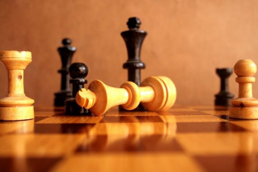 El fracaso, guía para el éxito