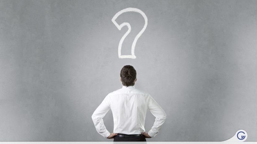 ¿Por qué no nos preguntamos más a menudo por qué o para qué?