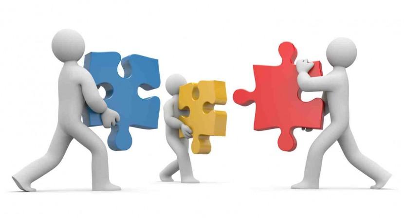 11 factores a tener en cuenta en la formación de equipos.