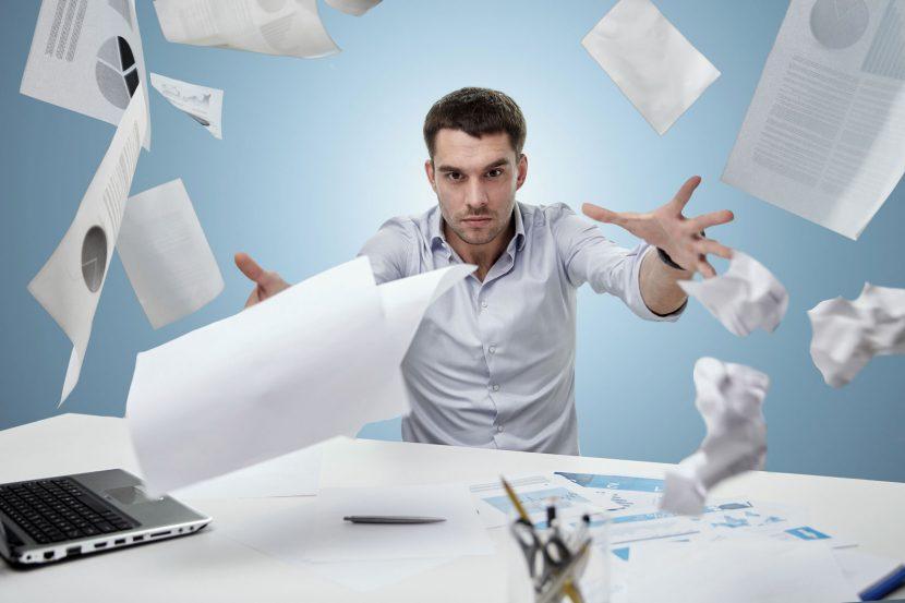 9 motivos que hacen renunciar a un buen empleado
