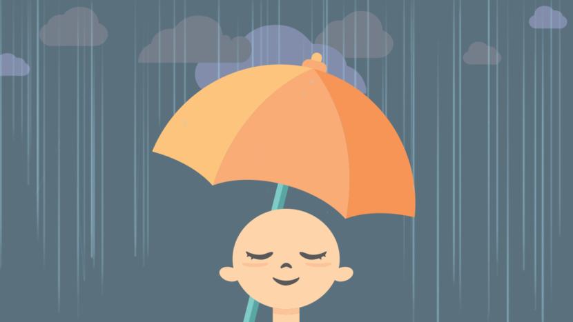 5 claves para afrontar la adversidad