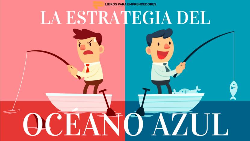 La estrategia del Oceáno Azul para principiantes