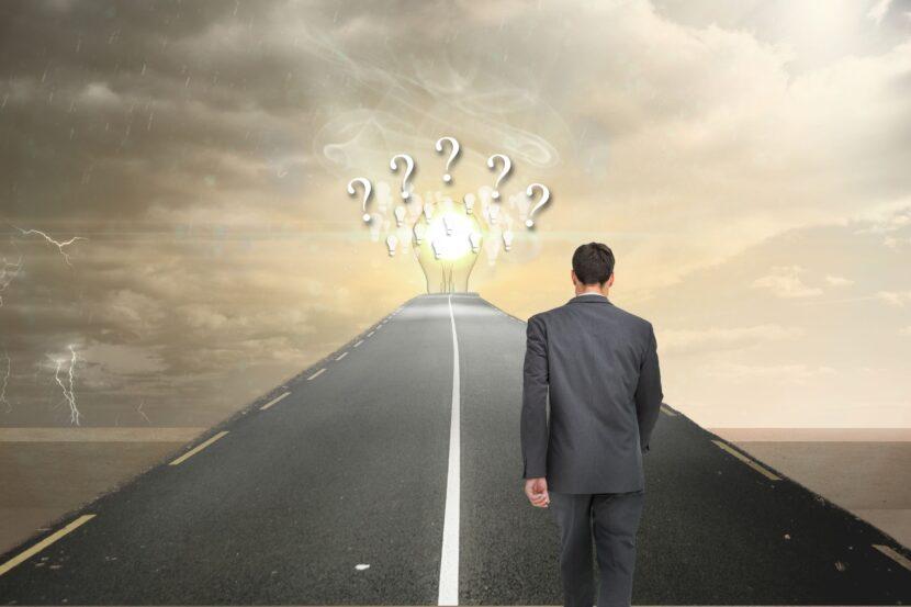 Cambios en una realidad incierta: ¿Cómo conseguirlos?