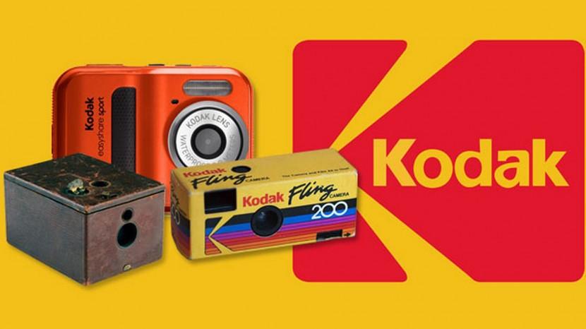 El caso Kodak, mucho que aprender