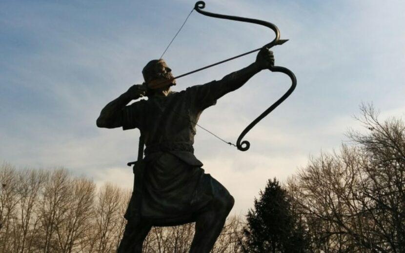 La flecha envenenada: la parábola budista que nos pone frente a frente con nuestro mayor error