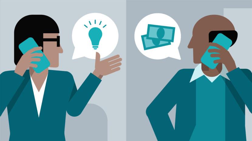 Aprendiendo a vender: los siete ingredientes básicos para fidelizar a un cliente