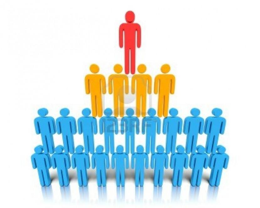 Cómo estructurar una empresa