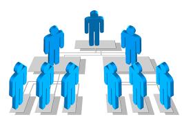 Cómo diseñar la estructura óptima de una empresa de servicios