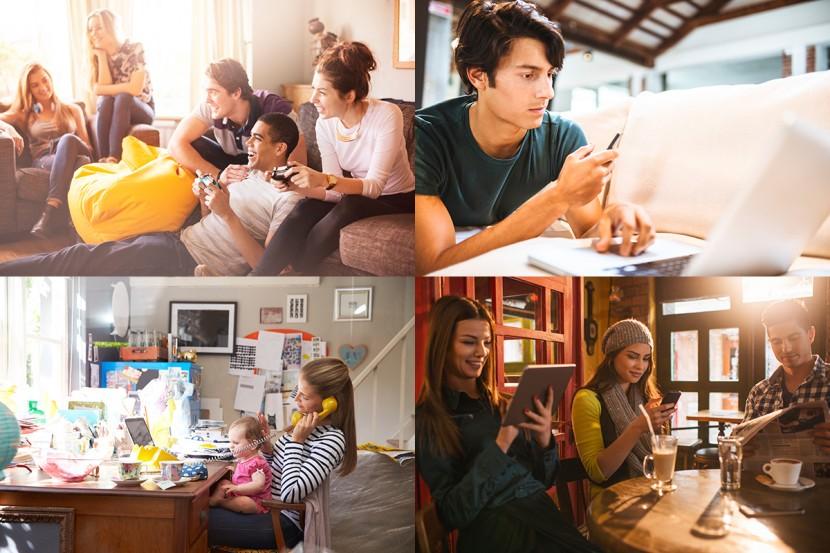 Los millennials revolucionan la firma familiar