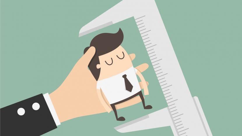 Use sólo muy pocas medidas del desempeño (o en qué debe focalizarse la gestión )