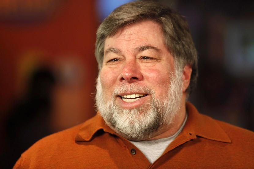 5 lecciones de innovación de Steve Wozniak