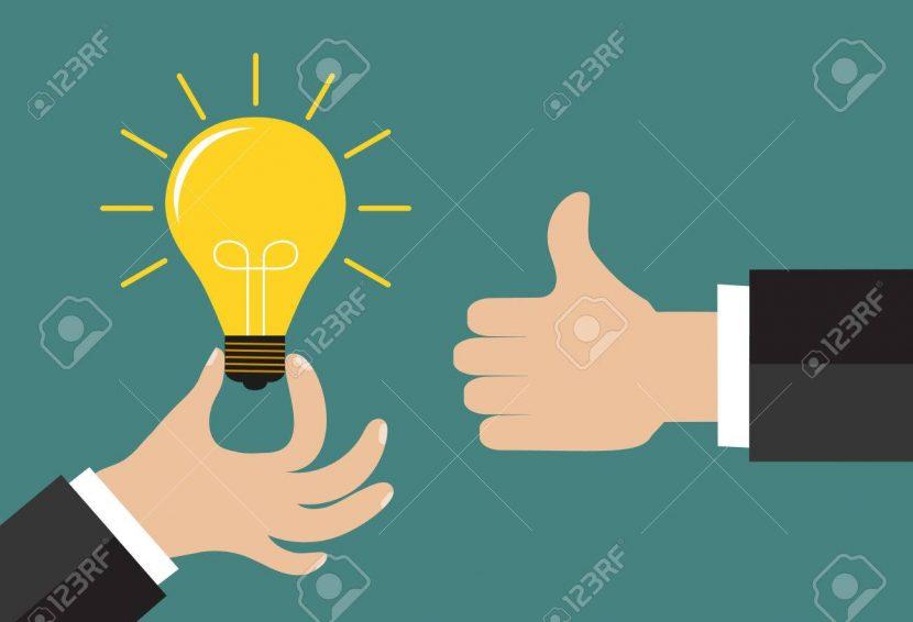 Un simple consejo para encontrar buenas ideas