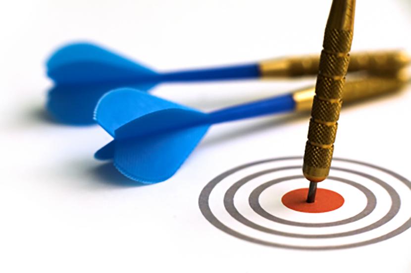 ¿Cuál es la diferencia entre meta y objetivo?
