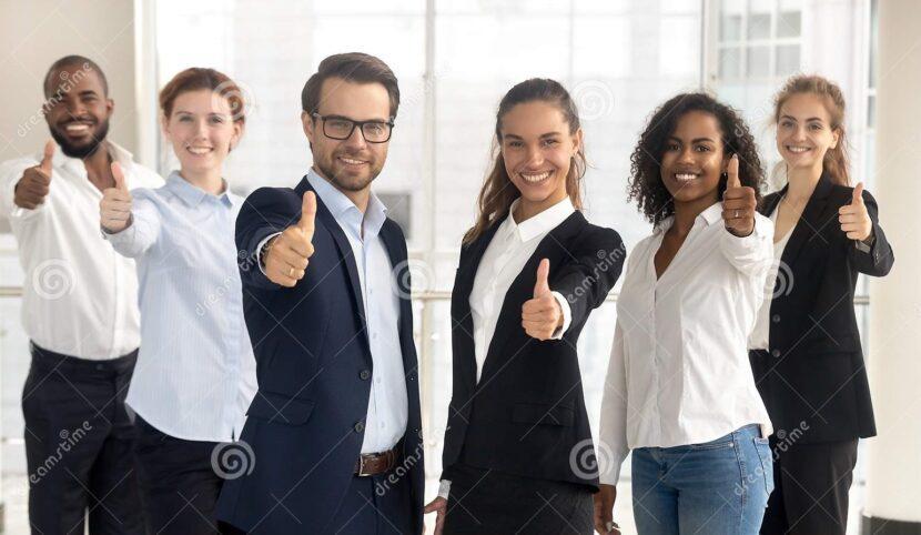 Los líderes son innovadores, positivos ¿y felices?