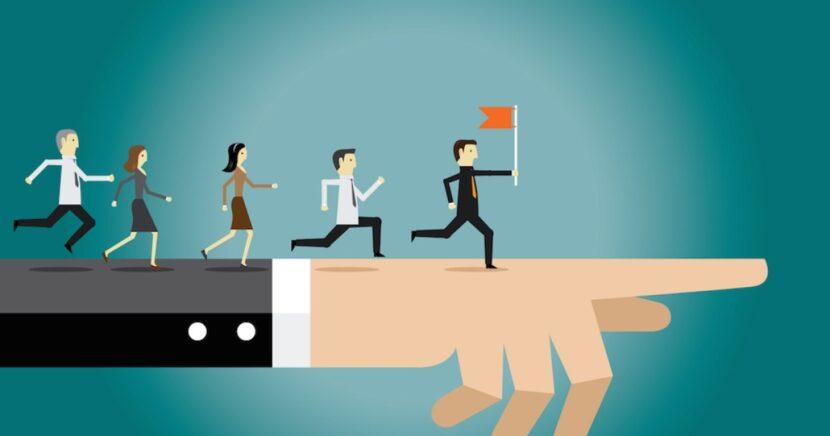 4 características de los líderes exponenciales