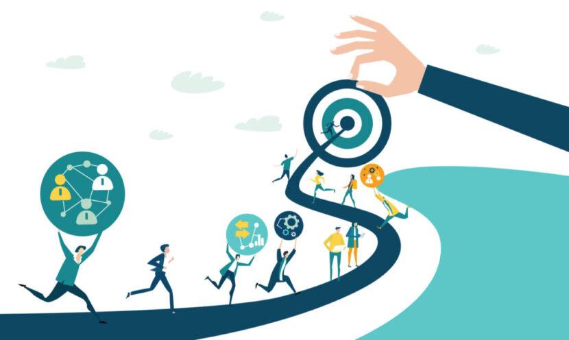 7 pasos para formular objetivos correctamente