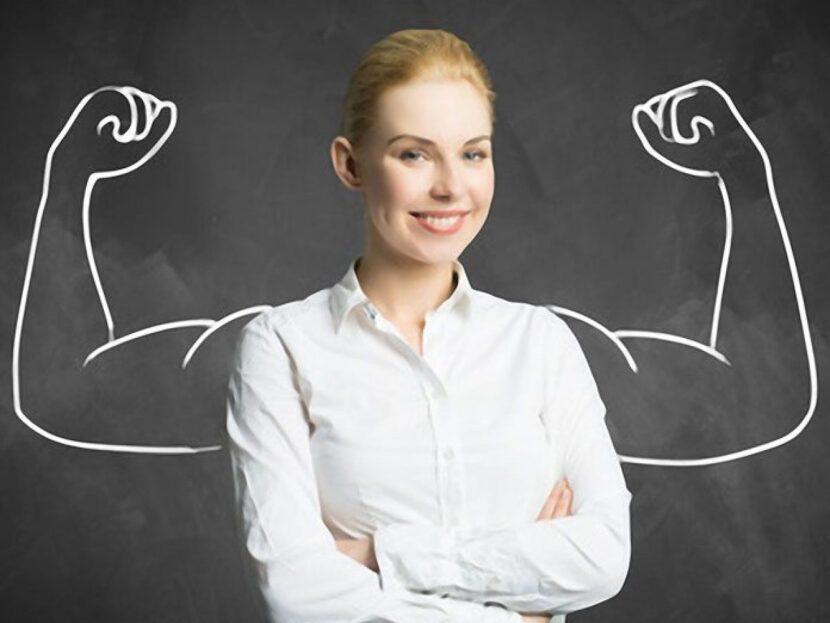 Cómo mejorar la autoestima profesional