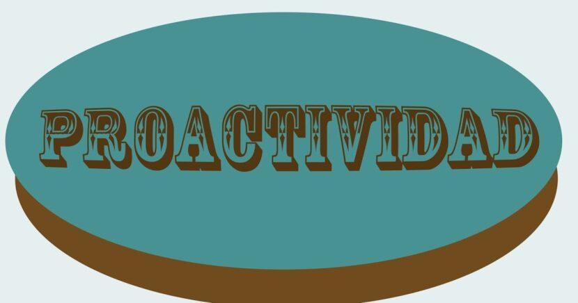 Proactividad: la actitud que todo líder debe tener