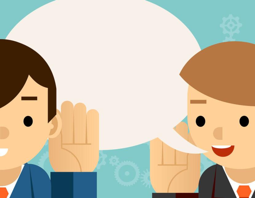 La escucha activa: Herramienta para una comunicación eficaz