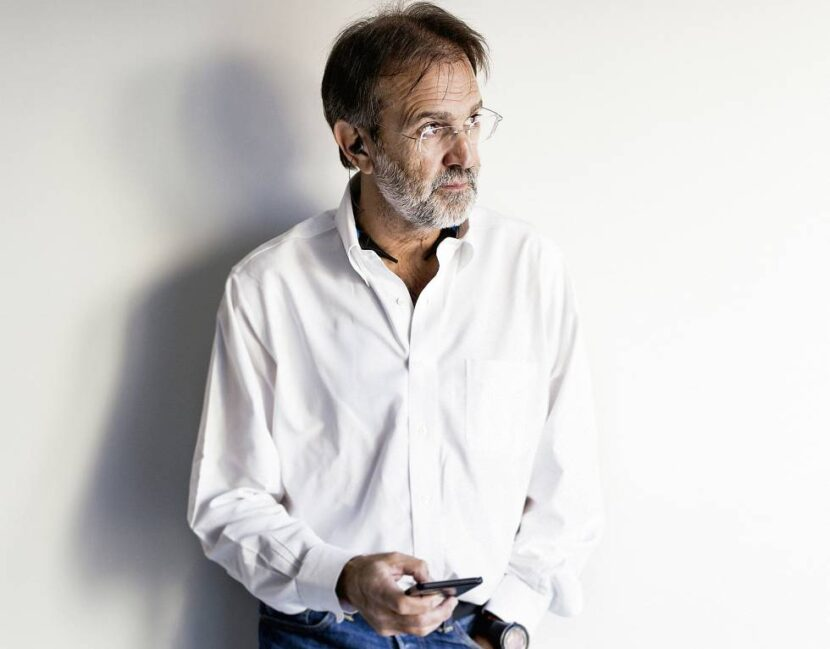 """Martín Cabiedes: """"La innovación está sobrevalorada como criterio de inversión"""""""