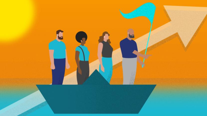 Mejora tu liderazgo con 100 consejos de sentido común