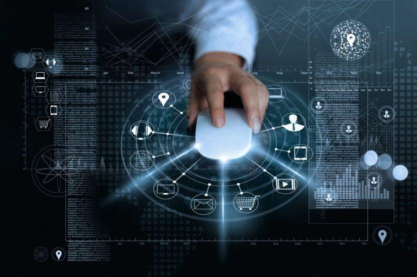 Se acelera el paso de la transformación digital
