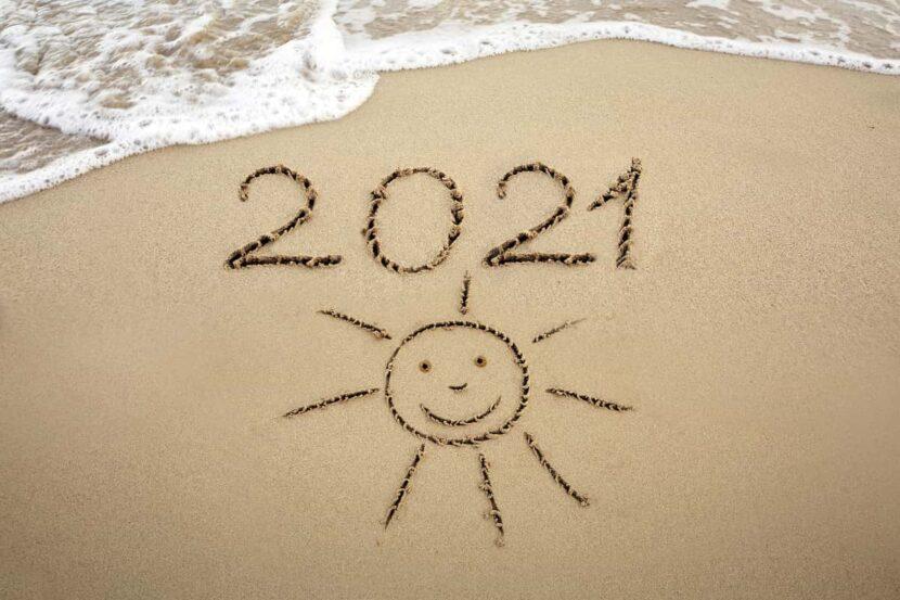 Las cuatro tendencias de consumo que marcarán el 2021