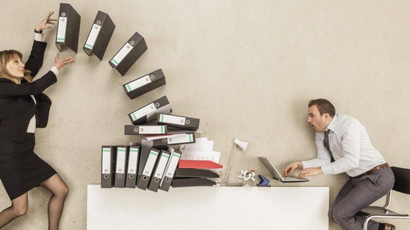 Rompamos algunos mitos sobre productividad