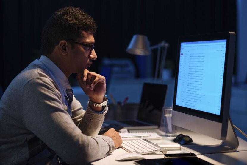 Cómo dejar de ser un workaholic y poner límites al tiempo de trabajo.