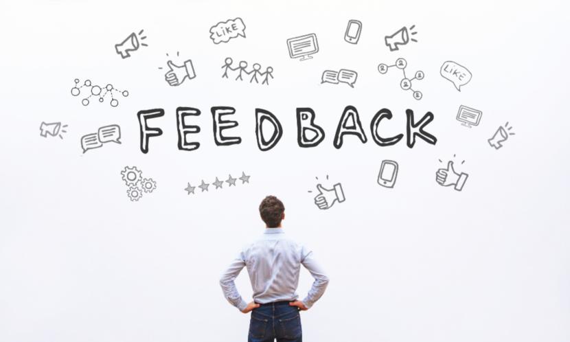 El feedback como herramienta del liderazgo