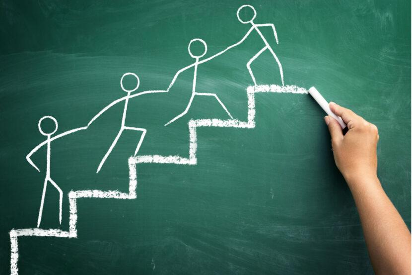 4 tácticas de liderazgo que generan confianza