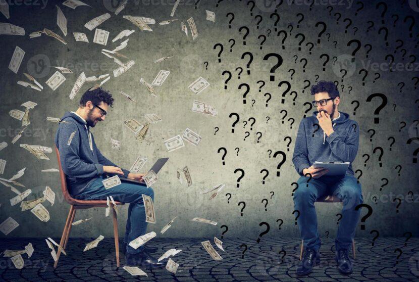 Cómo las personas más exitosas hacen sus preguntas