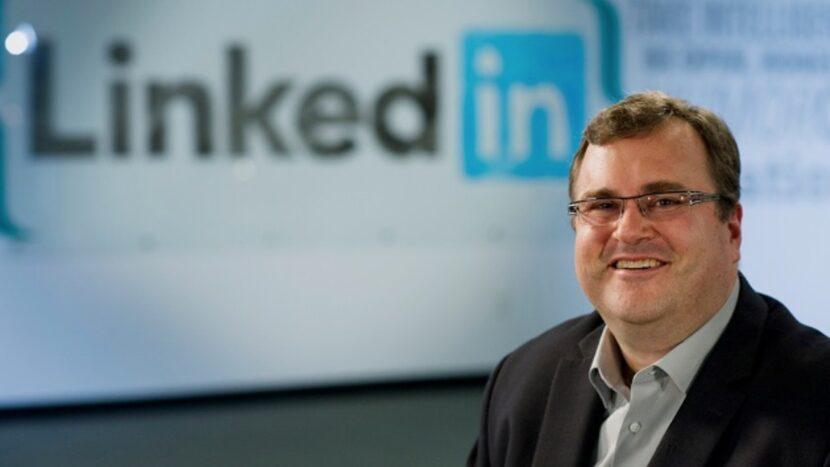 Consejos del fundador de Linkedin para líderes
