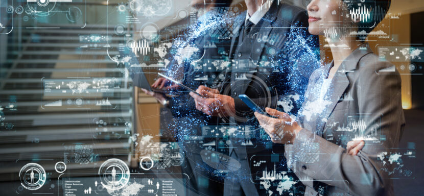 Los directivos, ¿preparados para el futuro digital?