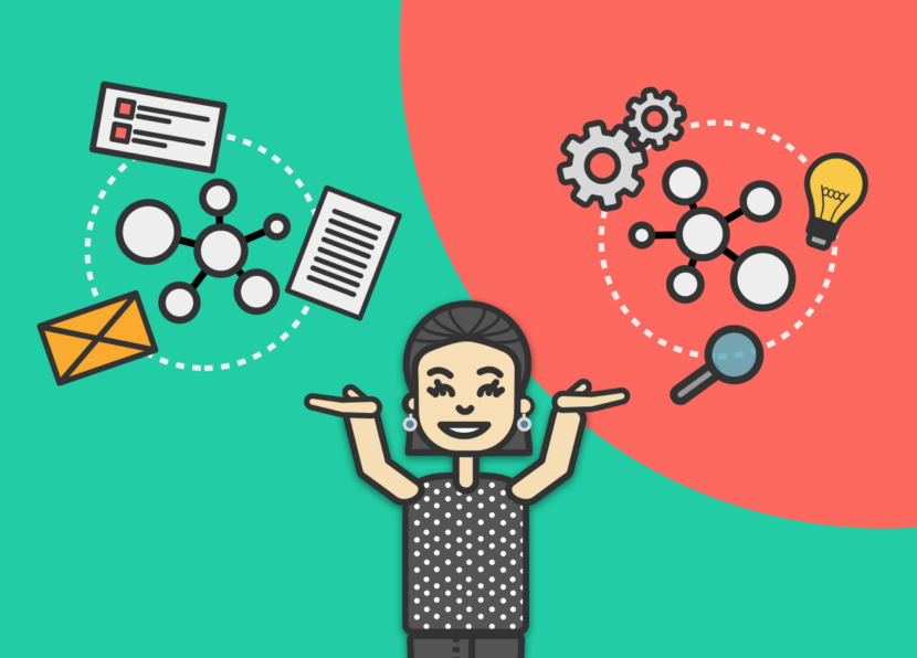 Marketing Digital: ¿Cómo influyen las redes sociales en nuestra personalidad?