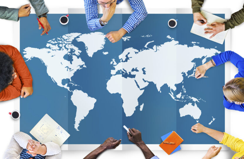 ¿Está lista tu empresa para ser global?