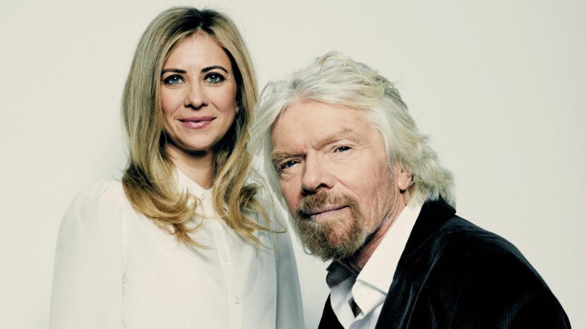 Branson: ¿Nacemos o nos hacemos emprendedores?