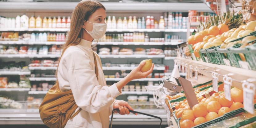 Así es el comportamiento de los consumidores en pandemia